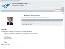 Tablet Preview of ccf-it.de